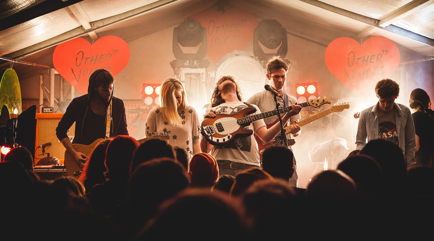 OtherVoices2015_Music Trail_Overhead The Albatross-4565