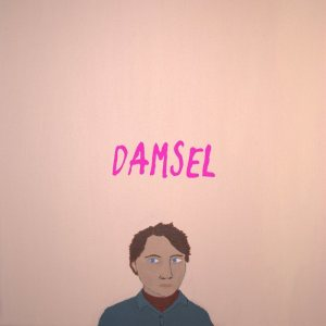 Damsel – Boy On The Rocks EP