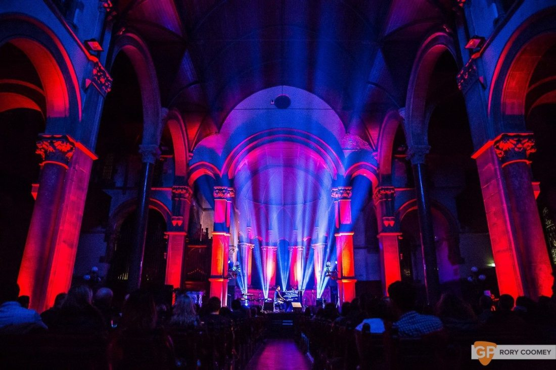 Jack o'Rourke @JackORourkes @Live at St Lukes by Rory Coomey