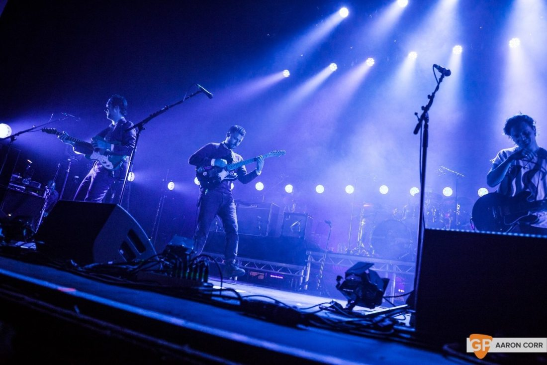 The Maccabees at Olympia by Aaron Corr_3591