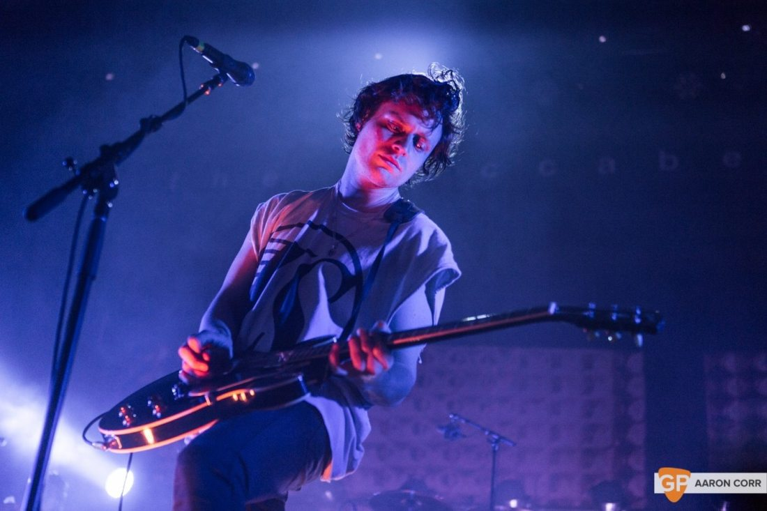 The Maccabees at Olympia by Aaron Corr_3677