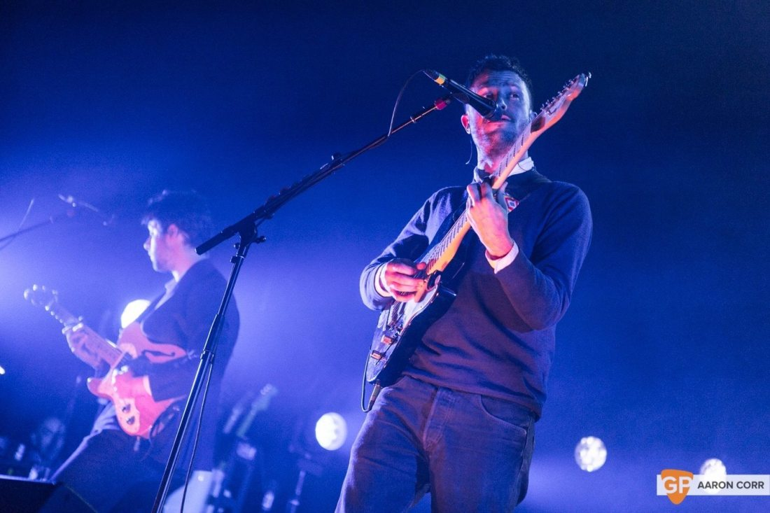 The Maccabees at Olympia by Aaron Corr_3681