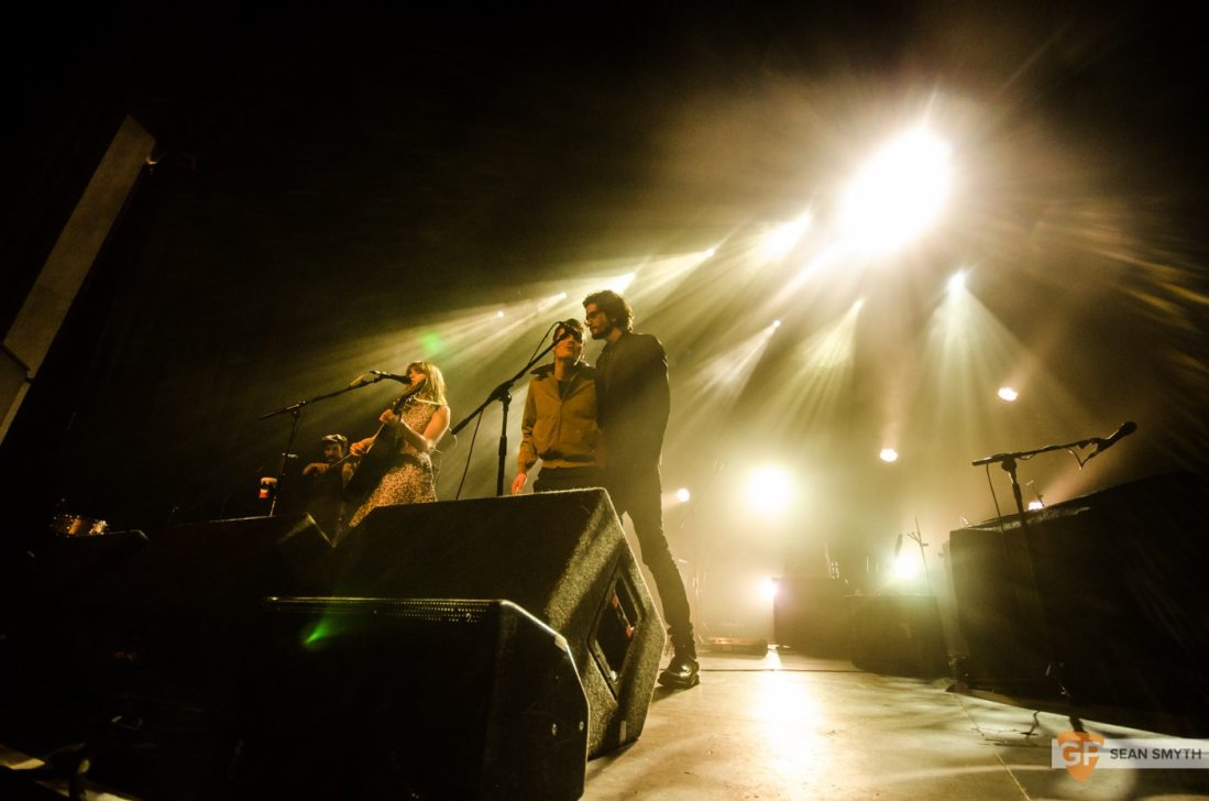Gabrielle Aplin at the Olympia Theatre by Sean Smyth (20-2-15) (18 of 28)