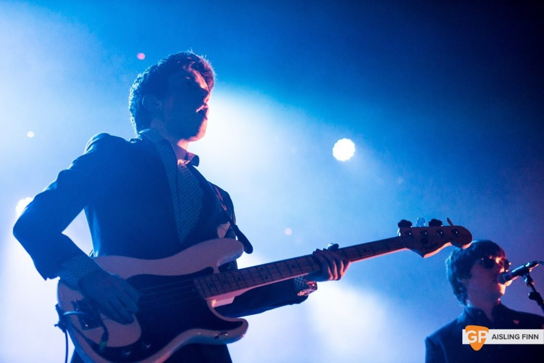 THE STRYPES at THE OLYMPIA by AISLING FINN (11)