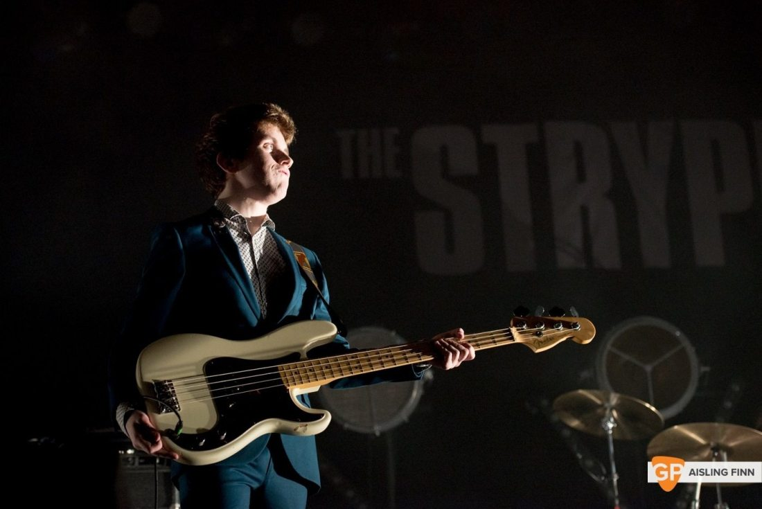 THE STRYPES at THE OLYMPIA by AISLING FINN (14)