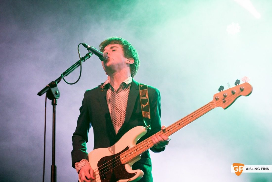 THE STRYPES at THE OLYMPIA by AISLING FINN (21)