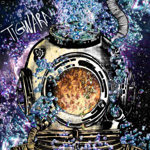TIGWARA – Tigwara EP