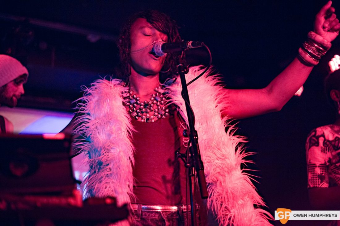 Feather at the Workman's Club by Owen Humphreys (9 of 9)
