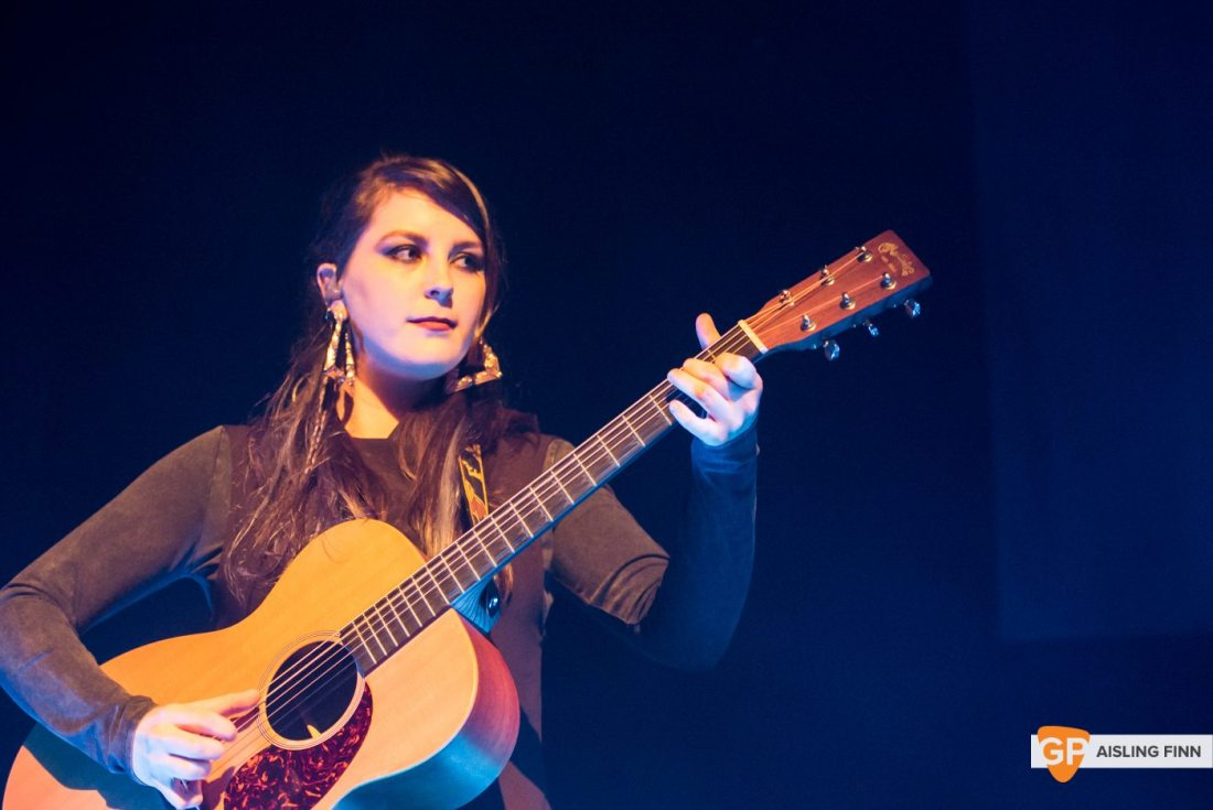 WYVERN LINGO at THE BUTTON FACTORY by AISLING FINN (2)