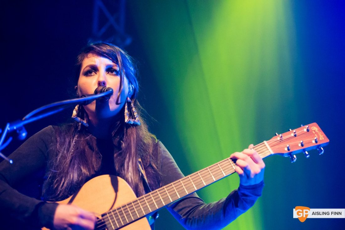 WYVERN LINGO at THE BUTTON FACTORY by AISLING FINN (4)