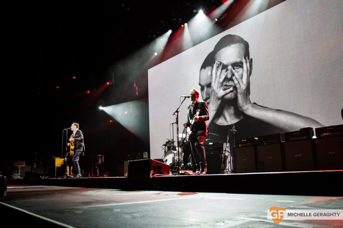 Bryan Adams at the 3Arena by Michelle Geraghty_May 2016_7752