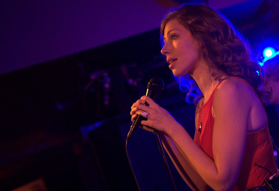 LAKE STREET DIVE at WHELANS DUBLIN by ABRAHAM TARRUSH (13)