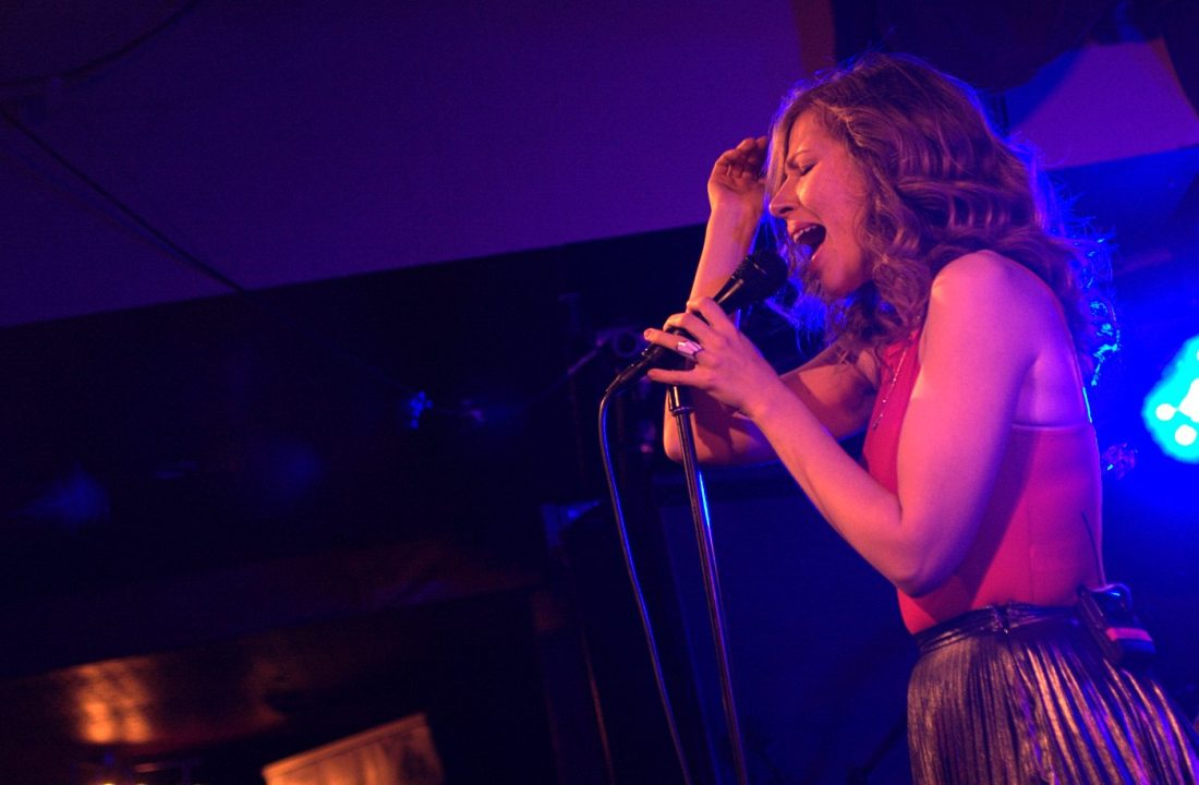 LAKE STREET DIVE at WHELANS DUBLIN by ABRAHAM TARRUSH (25)