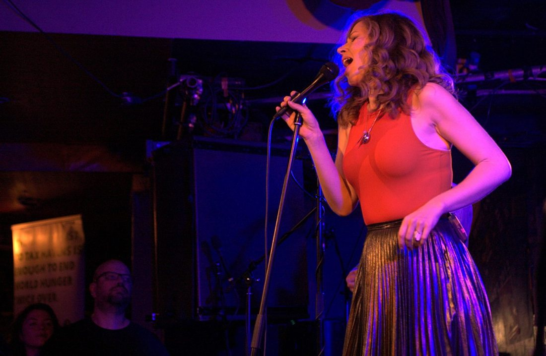 LAKE STREET DIVE at WHELANS DUBLIN by ABRAHAM TARRUSH (27)
