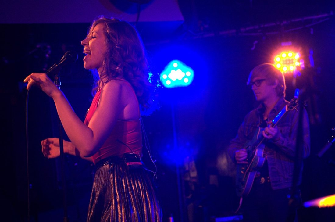 LAKE STREET DIVE at WHELANS DUBLIN by ABRAHAM TARRUSH (5)