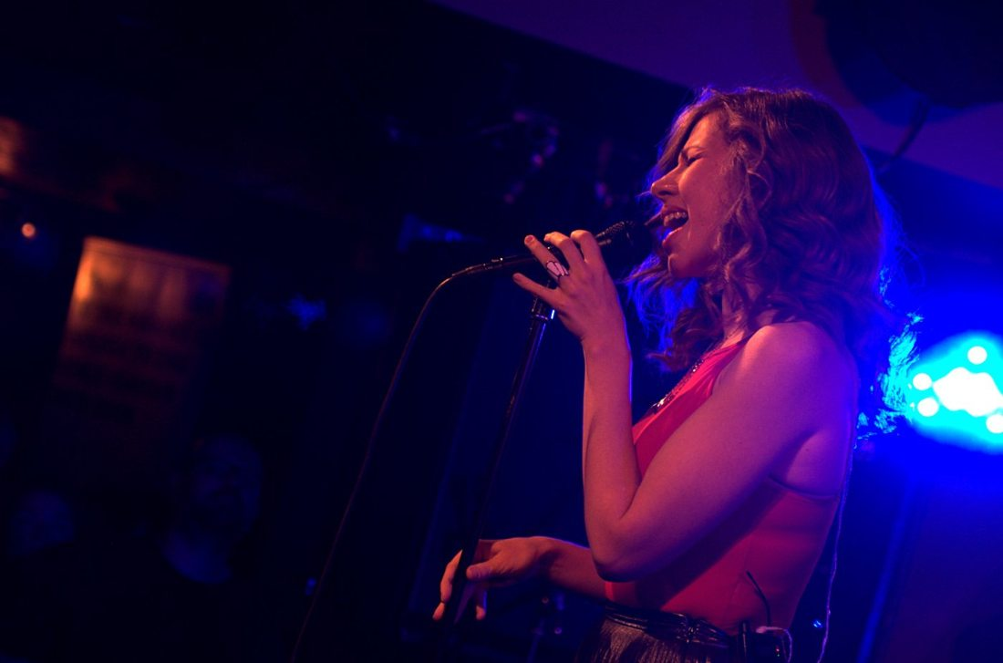 LAKE STREET DIVE at WHELANS DUBLIN by ABRAHAM TARRUSH (7)