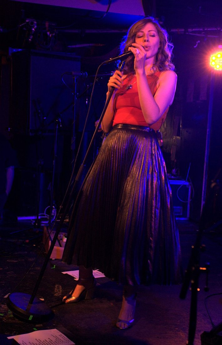 LAKE STREET DIVE at WHELANS DUBLIN by ABRAHAM TARRUSH (9)