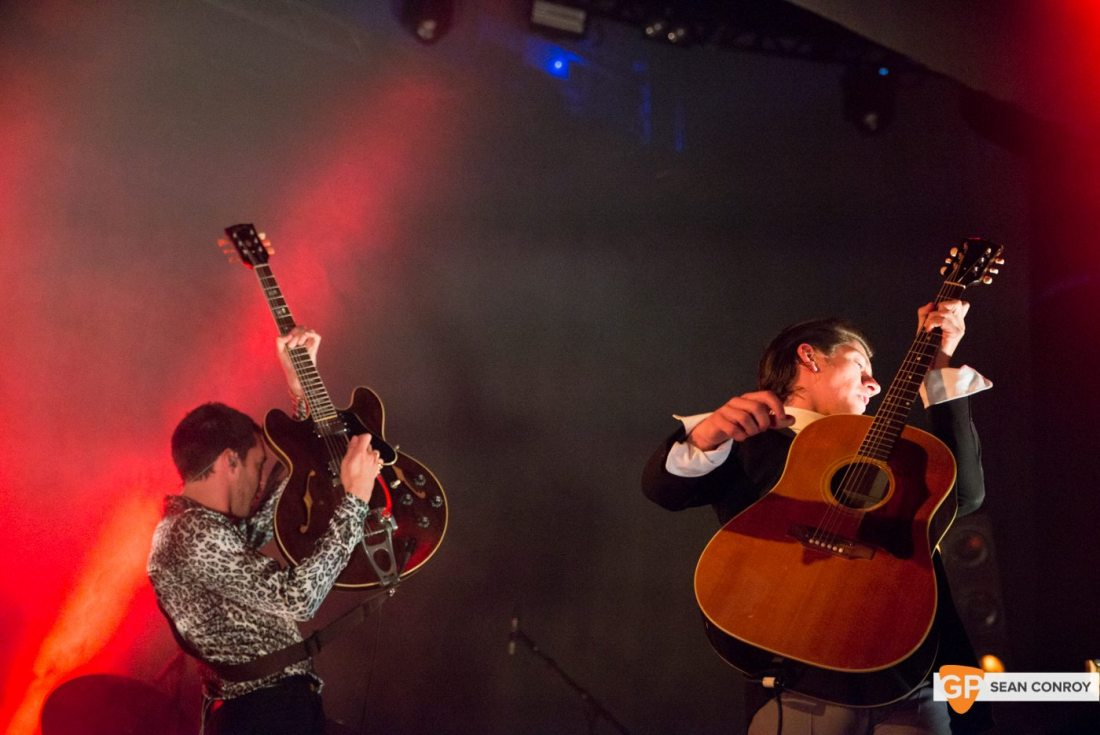 TLSP at Olympia Theatre Dublin by Sean Conroy (23 of 32)