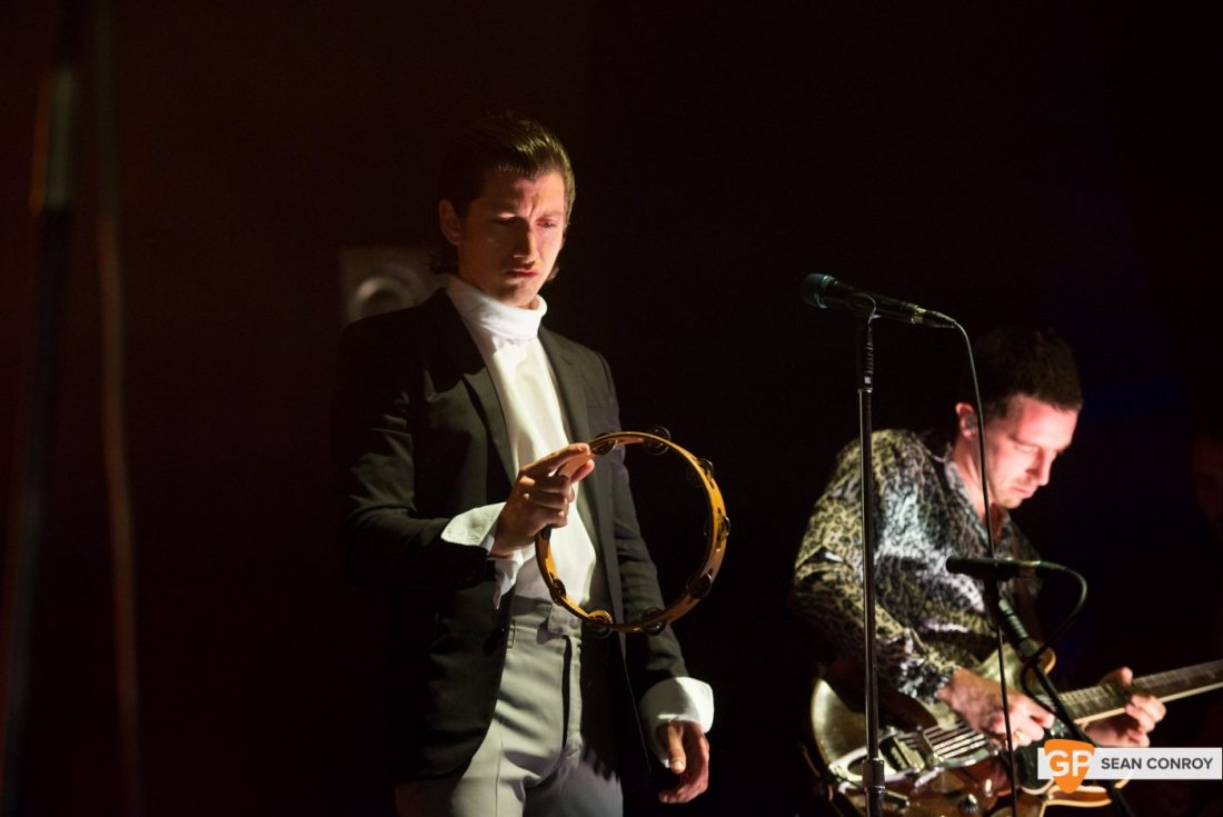 TLSP at Olympia Theatre Dublin by Sean Conroy (9 of 32)