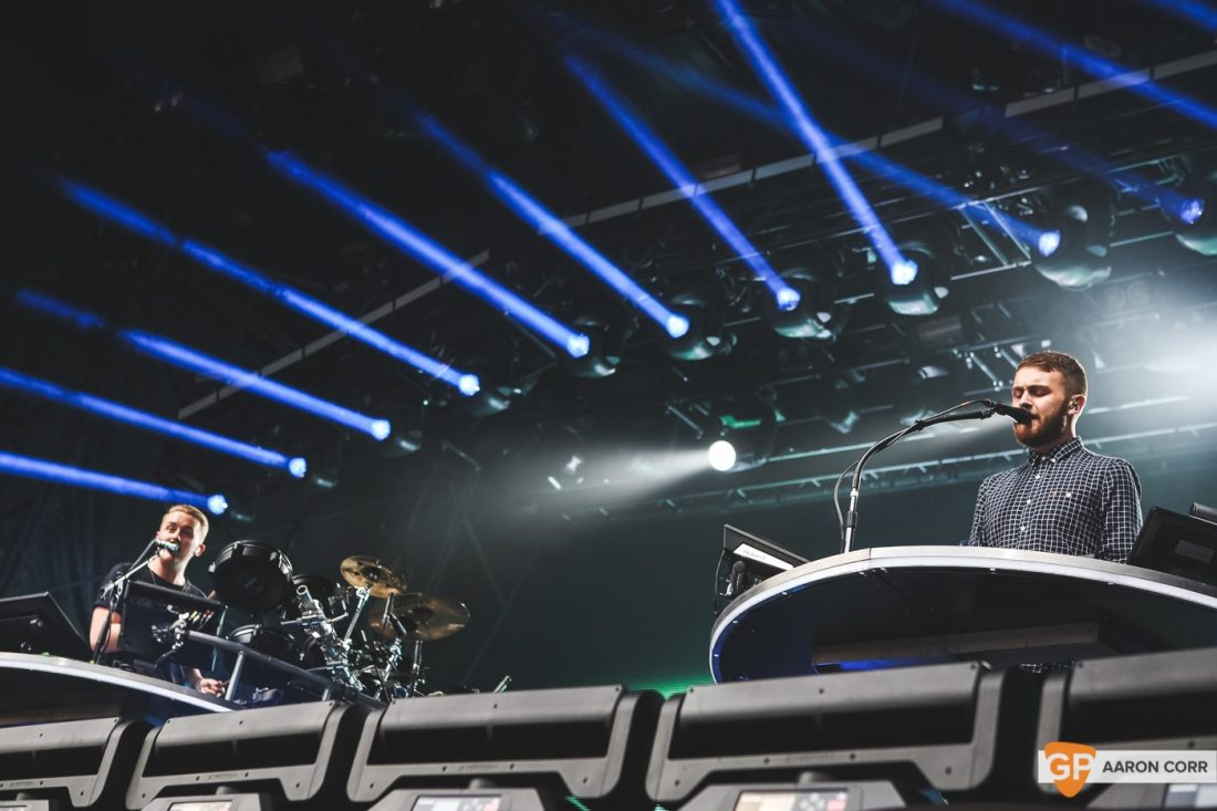 Disclosure at RHK by Aaron Corr-8916
