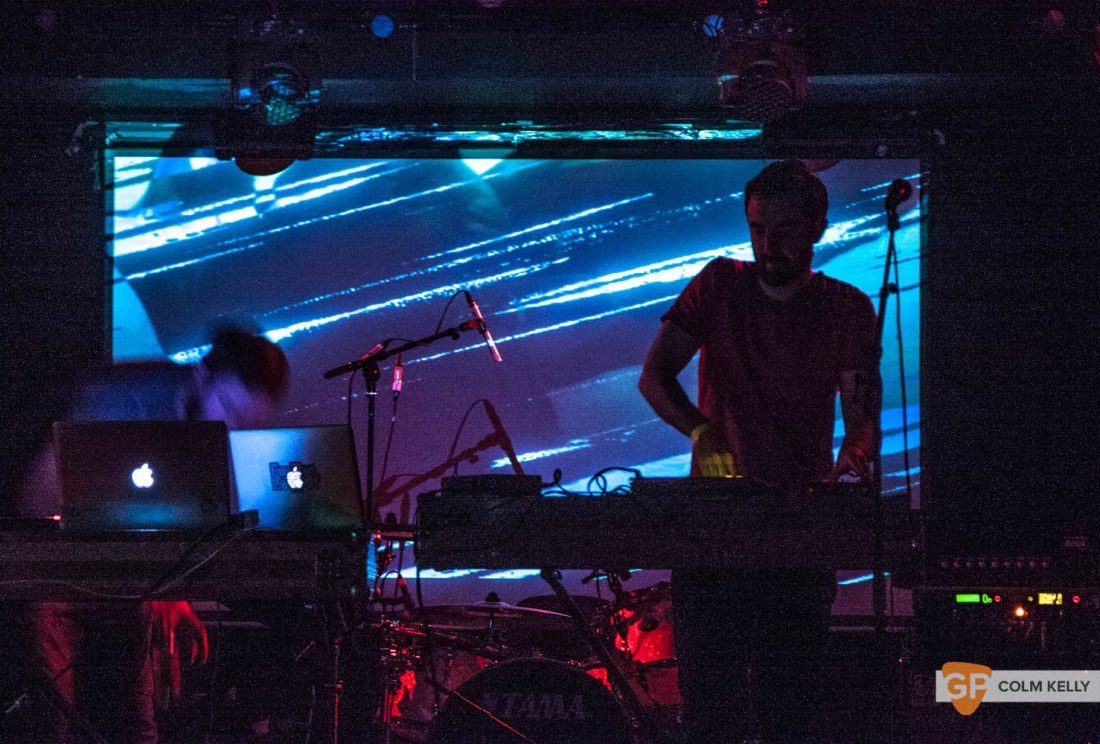 Bantum at The Workmans Club by Colm Kelly-2-2