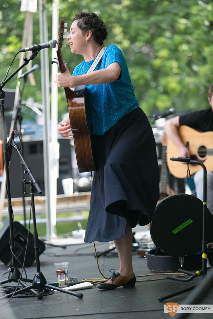 Lisa O'Neill Vancouver Folk Festival By Rory Coomey-011