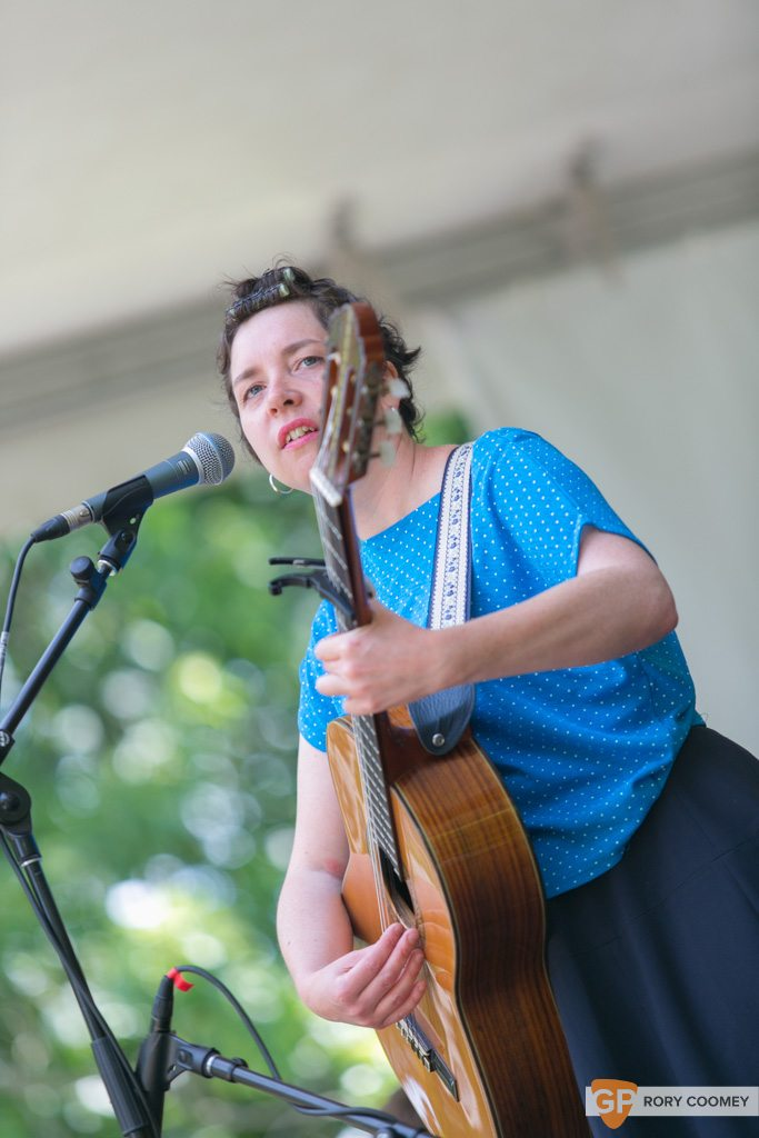 Lisa O'Neill Vancouver Folk Festival By Rory Coomey-09
