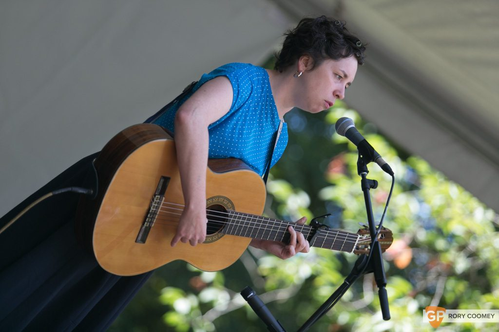 Lisa O'Neill Vancouver Folk Festival By Rory Coomey-2