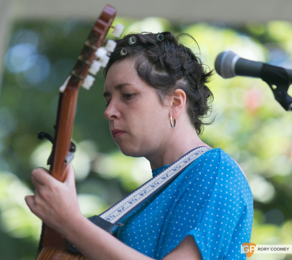Lisa O'Neill Vancouver Folk Festival By Rory Coomey-6