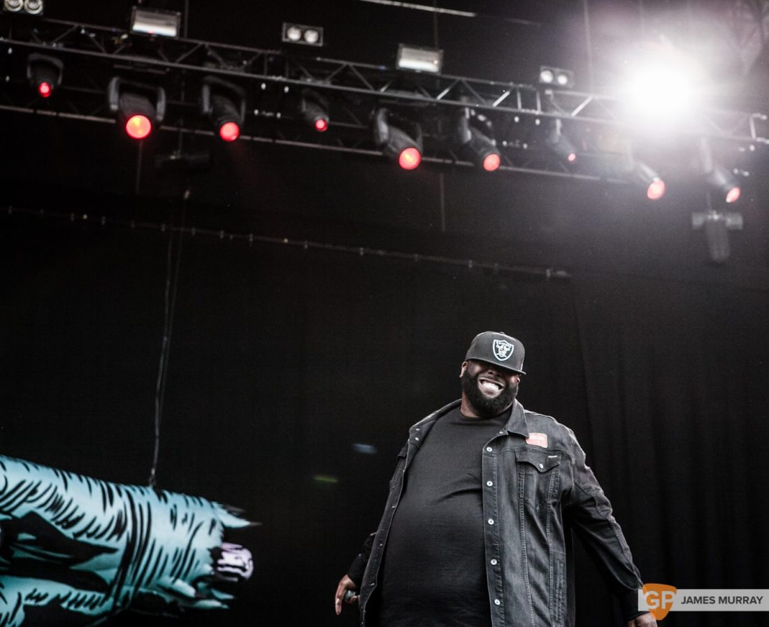 Run The Jewels at Longitude by James Murray