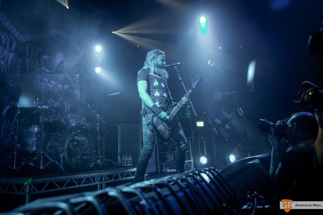 Mastodon at The Academy by Anamaria Meiu-19