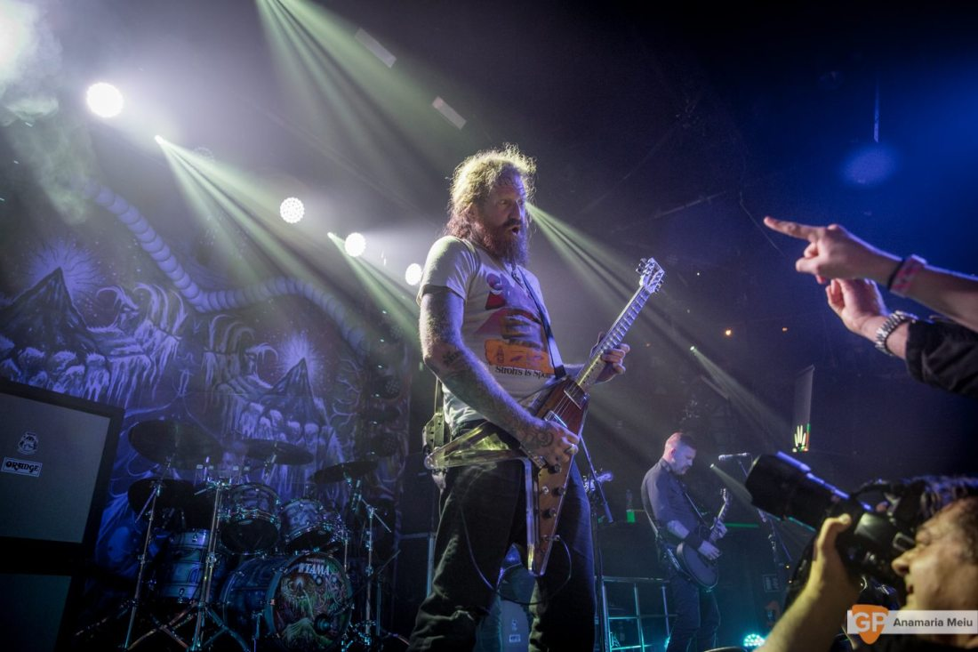 Mastodon at The Academy by Anamaria Meiu-23