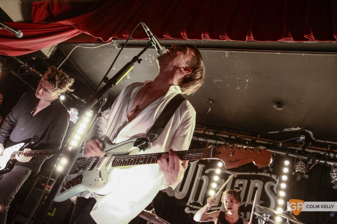 Otherkin at Whelans Dublin by Colm Kelly