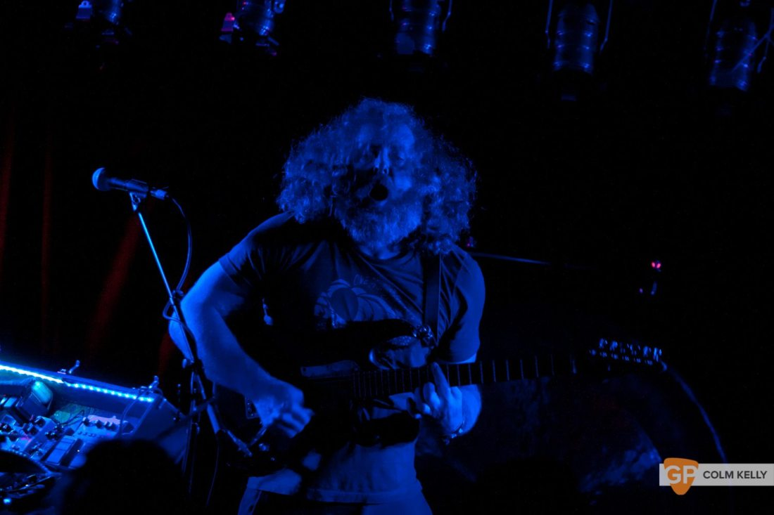 The Low Anthem at Whelans Dublin by Colm Kelly