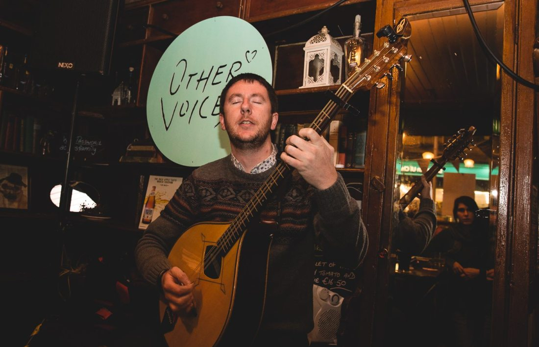 Daoiri Farrell_Other Voices