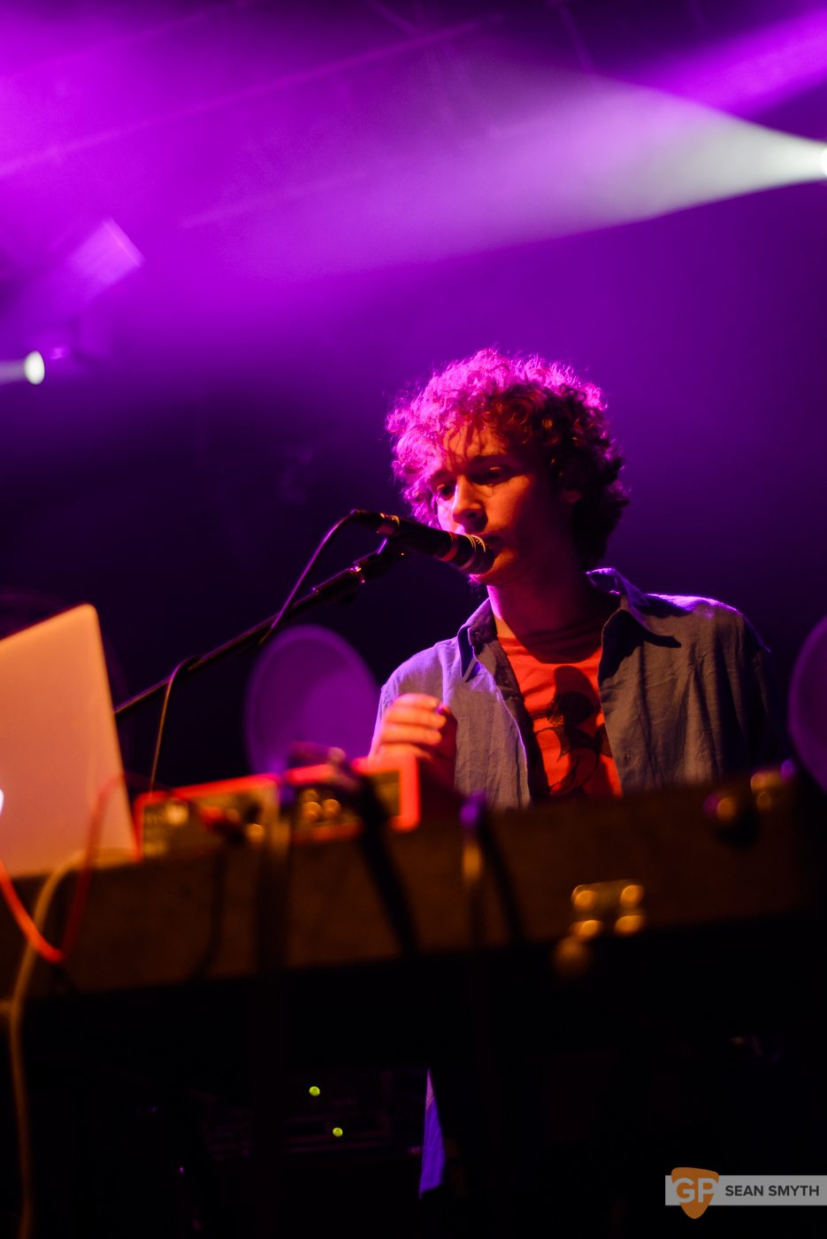 Search Party Animal at Vicar Street by Sean Smyth (18-12-16) (3 of 5)