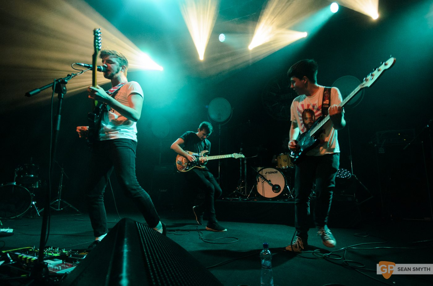 Search Party Animal at Vicar Street by Sean Smyth (18-12-16) (5 of 5)