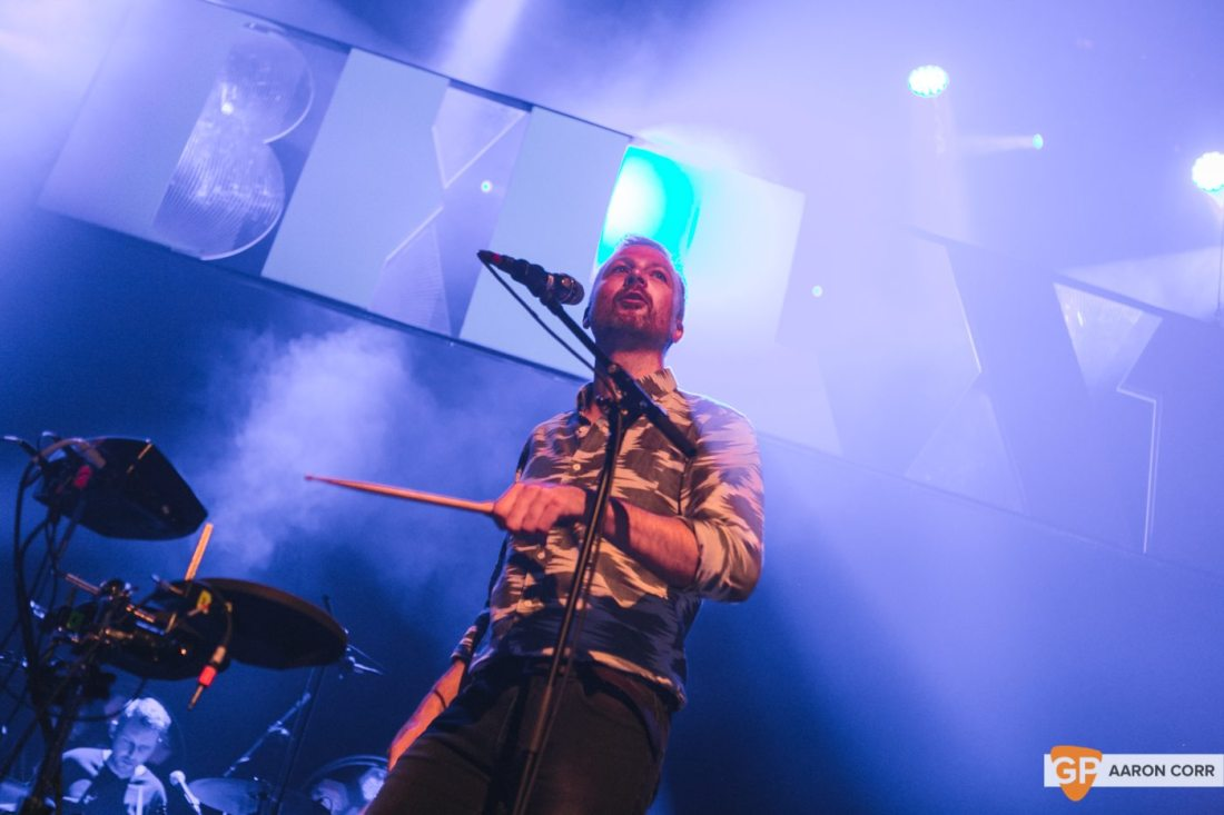 Bell X1 at Olympia by Aaron Corr-5158