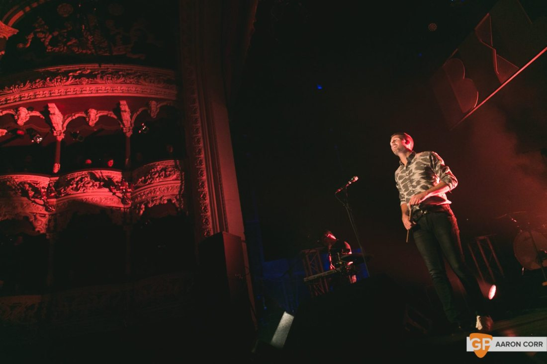 Bell X1 at Olympia by Aaron Corr-5197