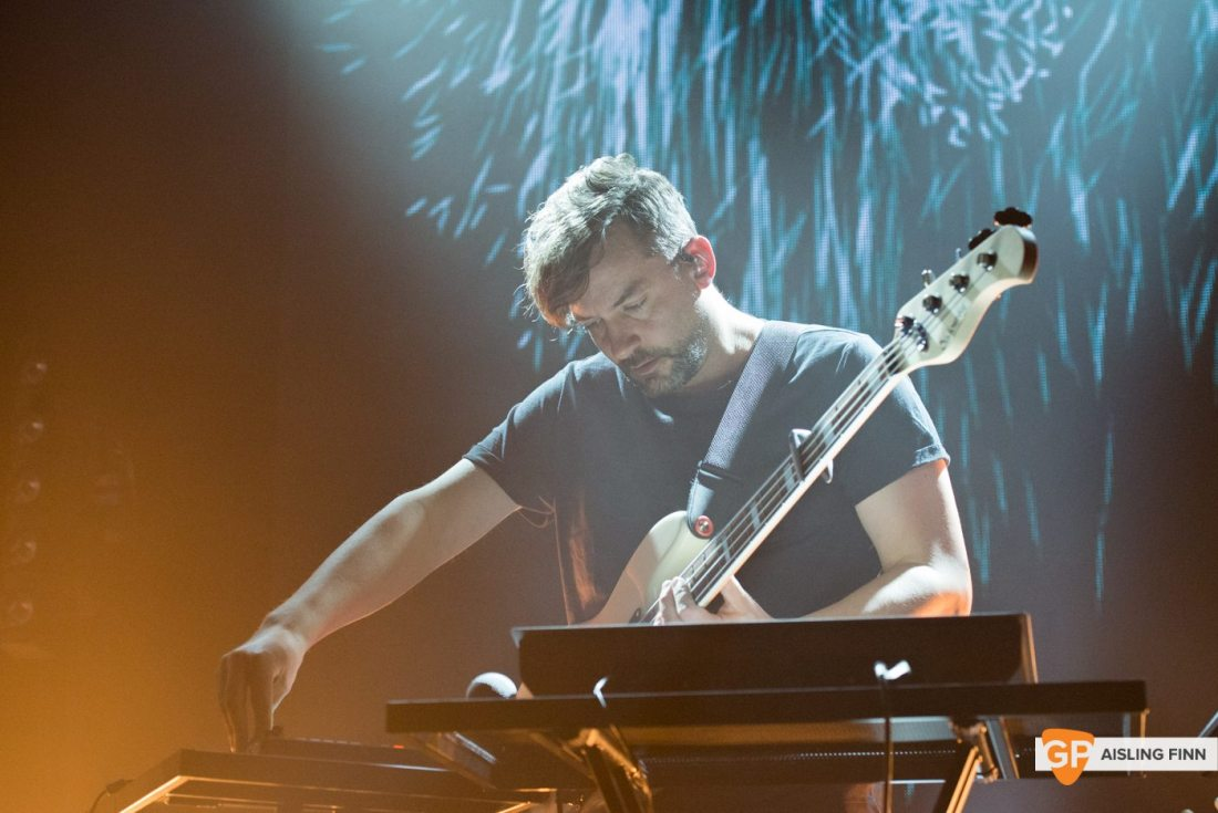 BONOBO at VICAR STREET by AISLING FINN (1011)