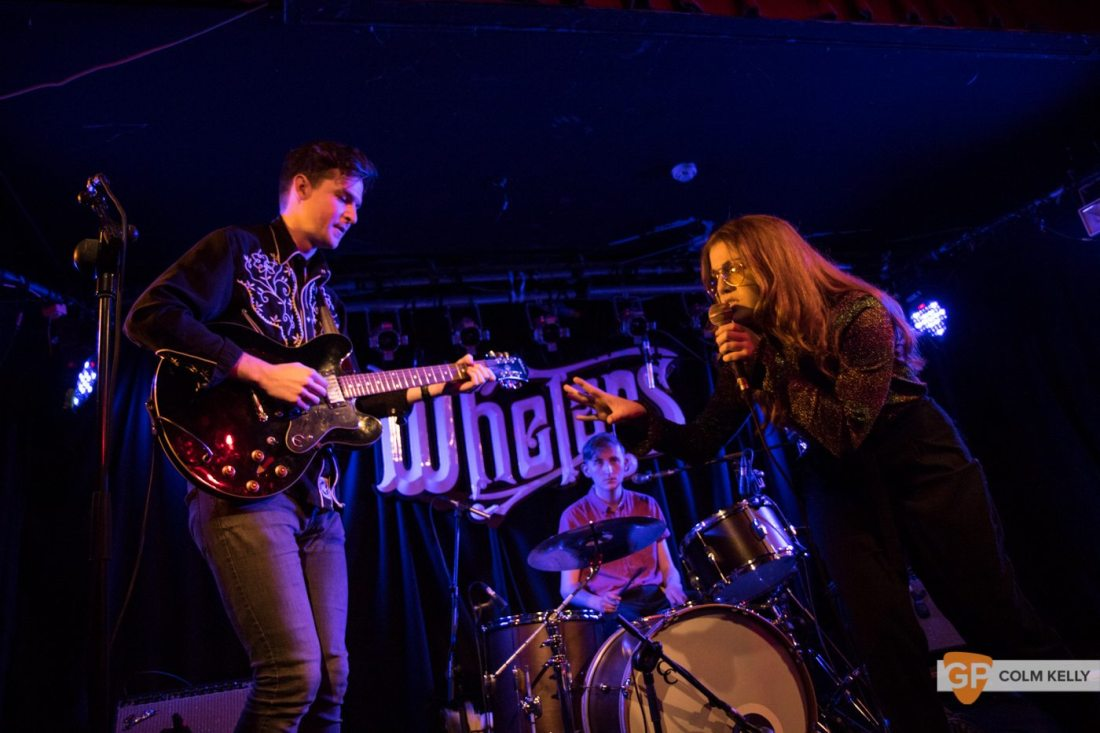 Bad Sea at Whelans by Colm Kelly–14