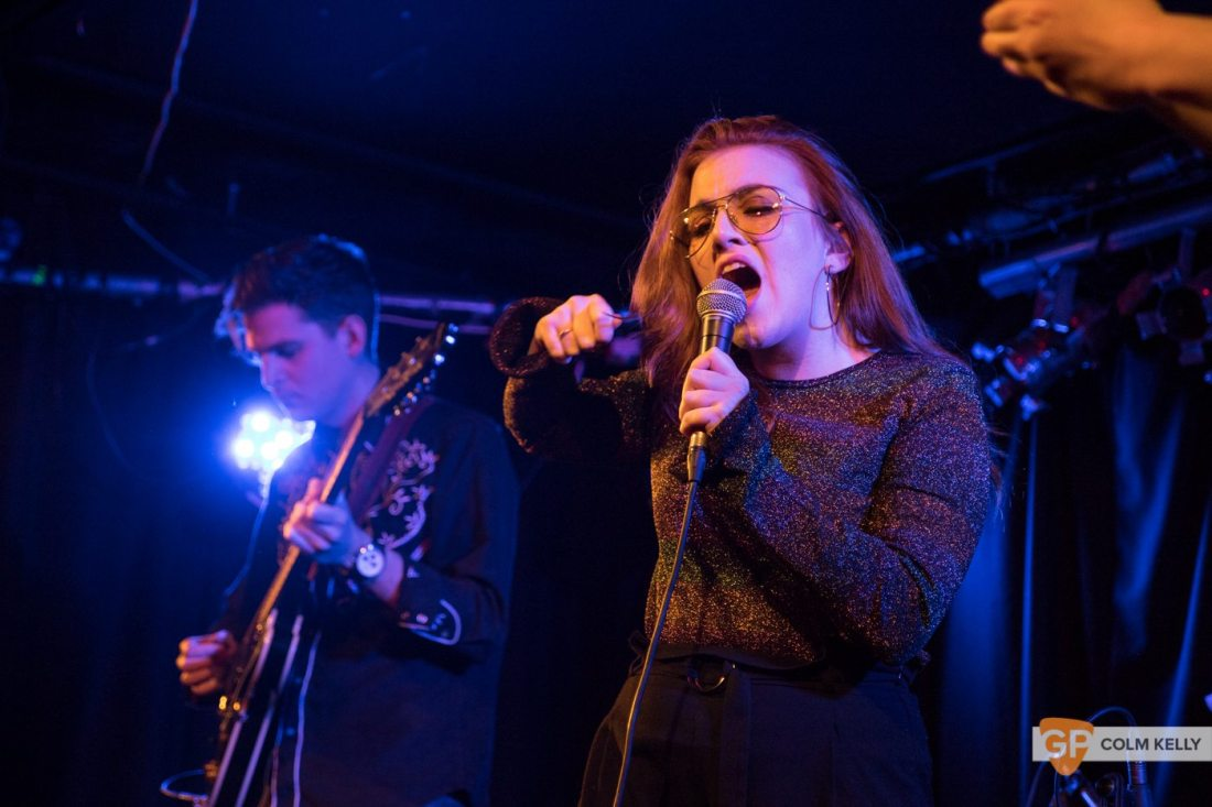 Bad Sea at Whelans by Colm Kelly–30
