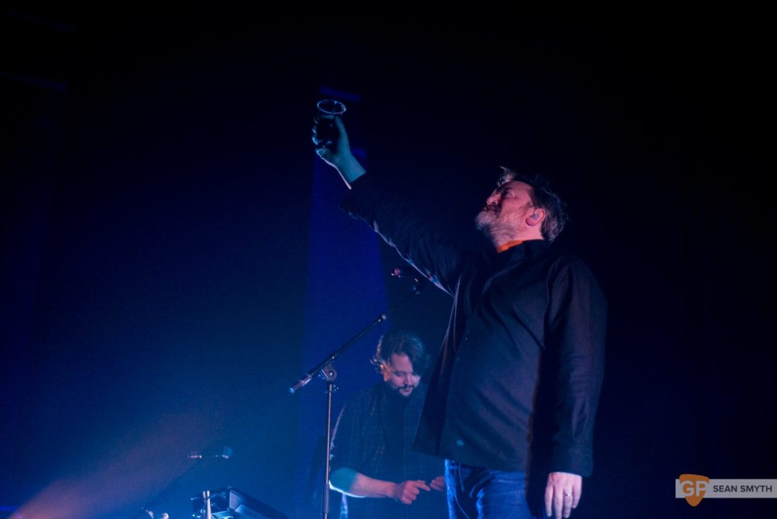 Elbow in The Olympia Theatre, Dublin by Sean Smyth (26-2-16) (1 of 16)