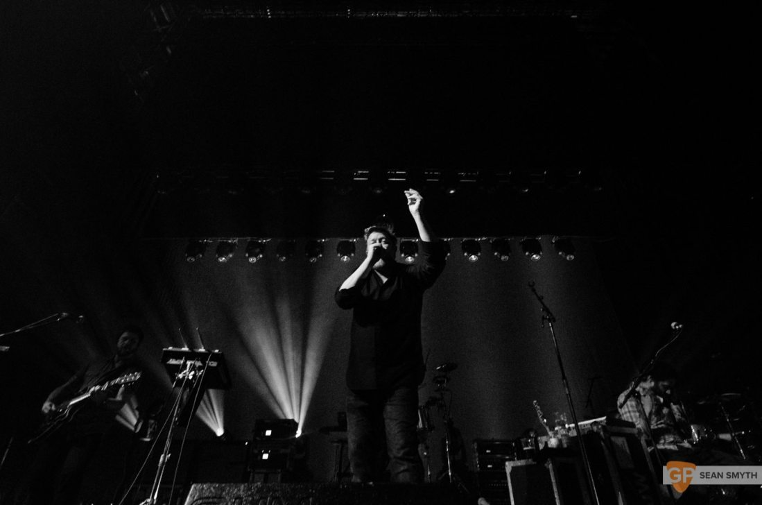 Elbow in The Olympia Theatre, Dublin by Sean Smyth (26-2-16) (12 of 16)