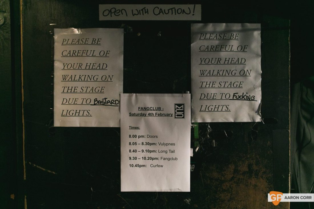 Fangclub AAA at Whelans by Aaron Corr-5493
