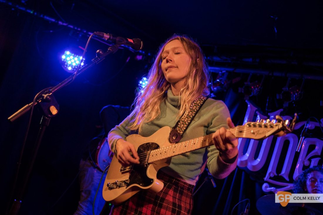 Julia Jacklin at Whelans by Colm Kelly-0533