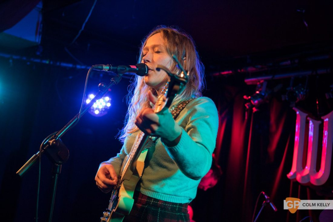 Julia Jacklin at Whelans by Colm Kelly-0541