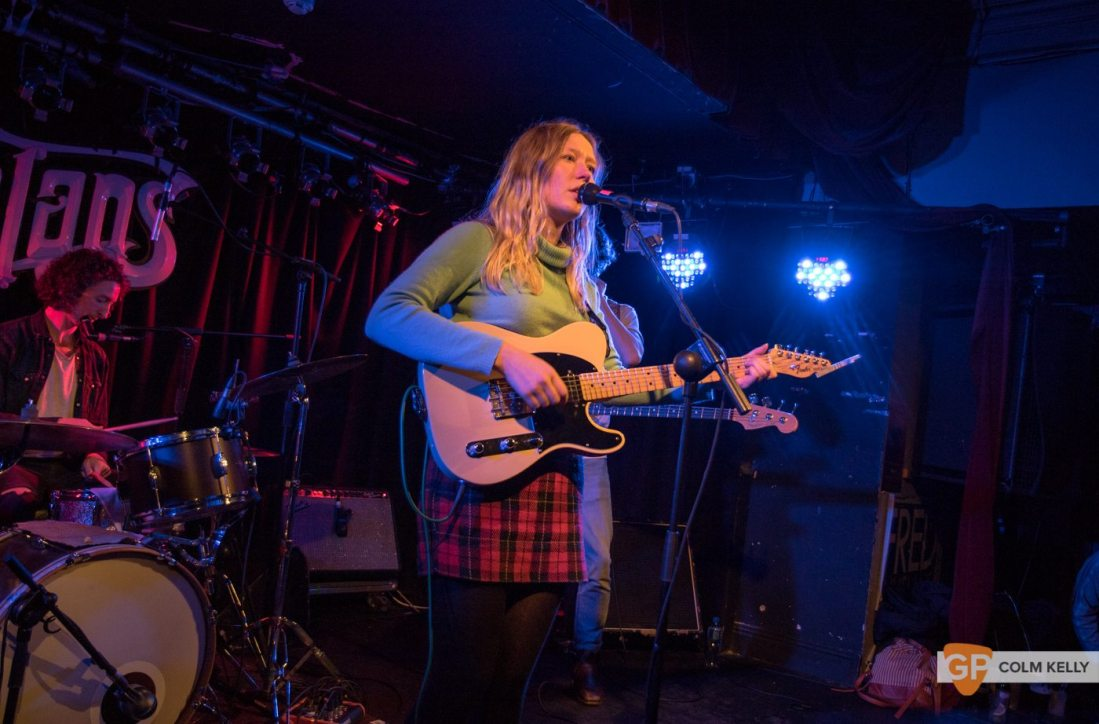 Julia Jacklin at Whelans by Colm Kelly-0601