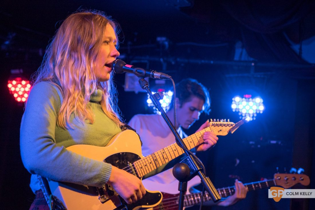 Julia Jacklin at Whelans by Colm Kelly-0610