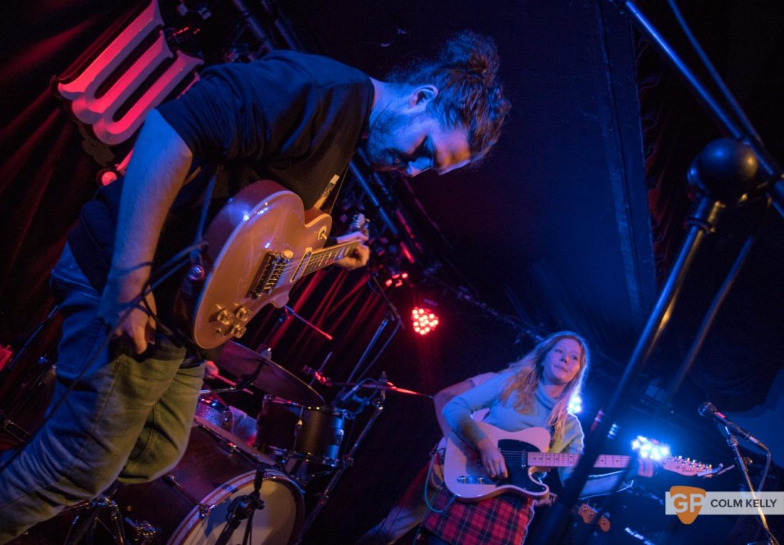 Julia Jacklin at Whelans by Colm Kelly-0688